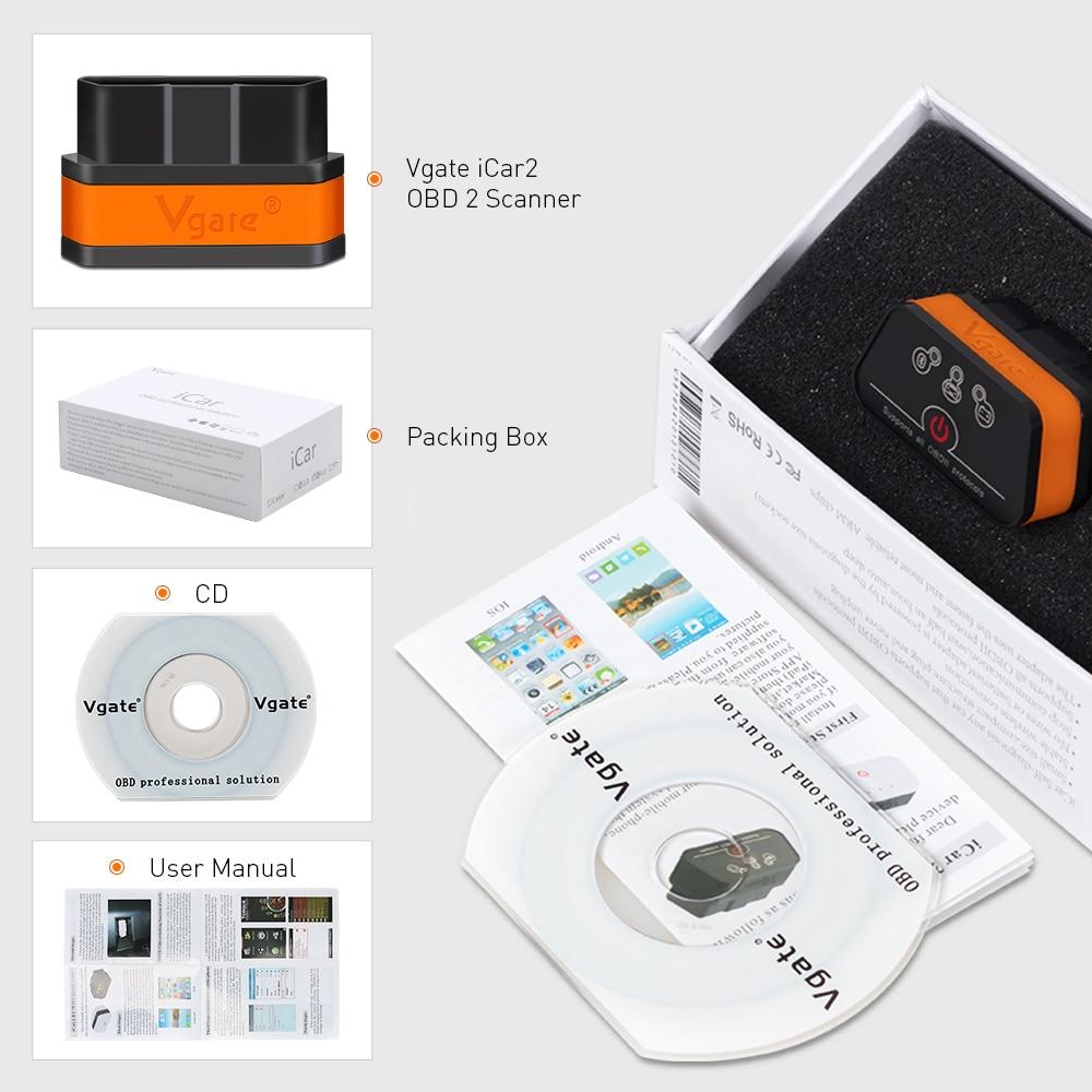 HTB1BPrfXwaH3KVjSZFjq6AFWpXaR Vgate iCar2 ELM327 obd2 Bluetooth scanner elm 327 V2.1 obd 2 wifi icar 2 auto diagnostic scanner for android/PC/IOS code reader