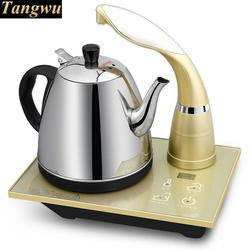automatic kettle electric USES 304 stainless steel to make tea