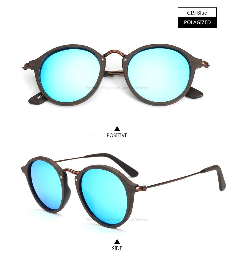 VIEWNICE Brand Vintage round 22