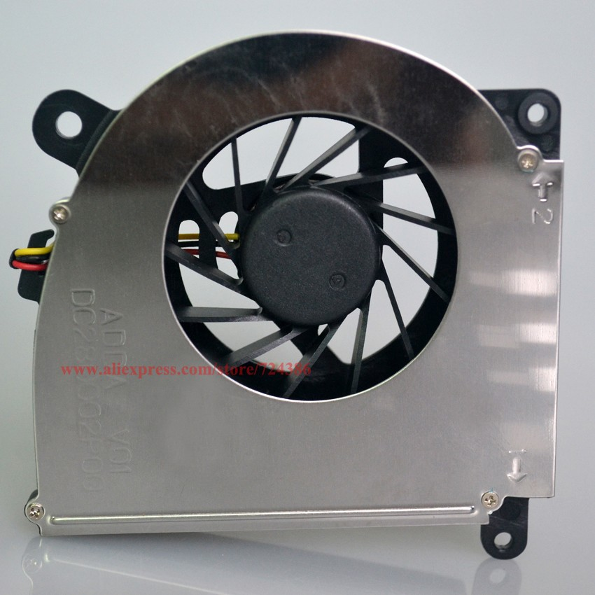 (5pcs/lot) 100% Brand New CPU Cooling Fan for Acer Aspire 3100 3110 3102  3104 3600 5100 5110 5200 5510 5515 fan