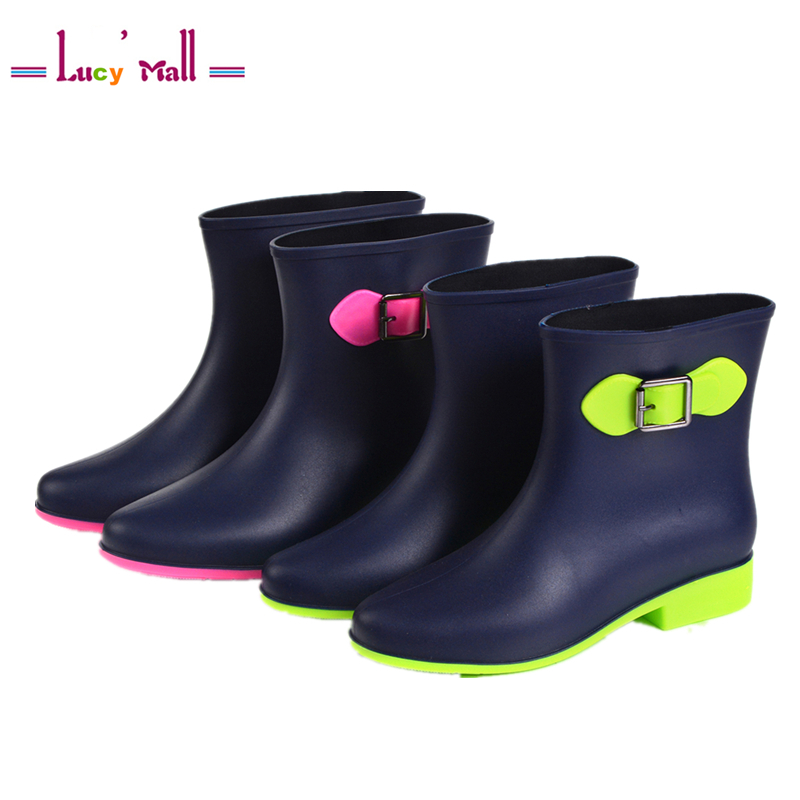 Compare Prices on Cute Rain Boots for Women- Online Shopping/Buy ...