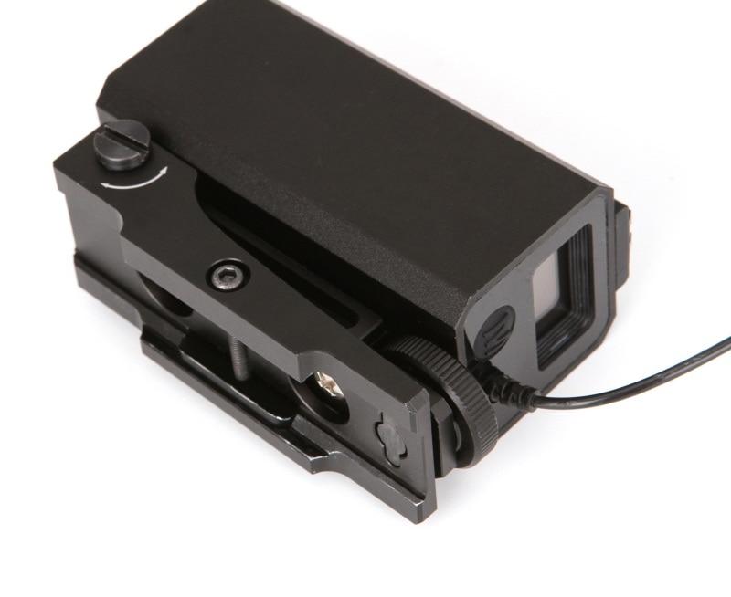 Infrarot Entfernungsmesser Jagd : Huandee mini mt mechanische anblick für jagd laser
