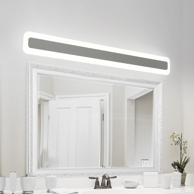 8 12 16 20 24w mirror lights modern makeup dressing room for 12 by 16 room