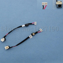 5pcs/lot NEW PJ111 DC Jack Cable For ACER ASPIRE 5534 5538 DC Connector Laptop Socket Power Replacement