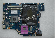 well working without vga chipsets Laptop Motherboard For G460 G460EX PAW10 LA-7011P
