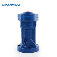 SK 60 Magnetic Impact Pneumatic Air Vibrator Percussion Hammer Series Energy Saving Sanmin
