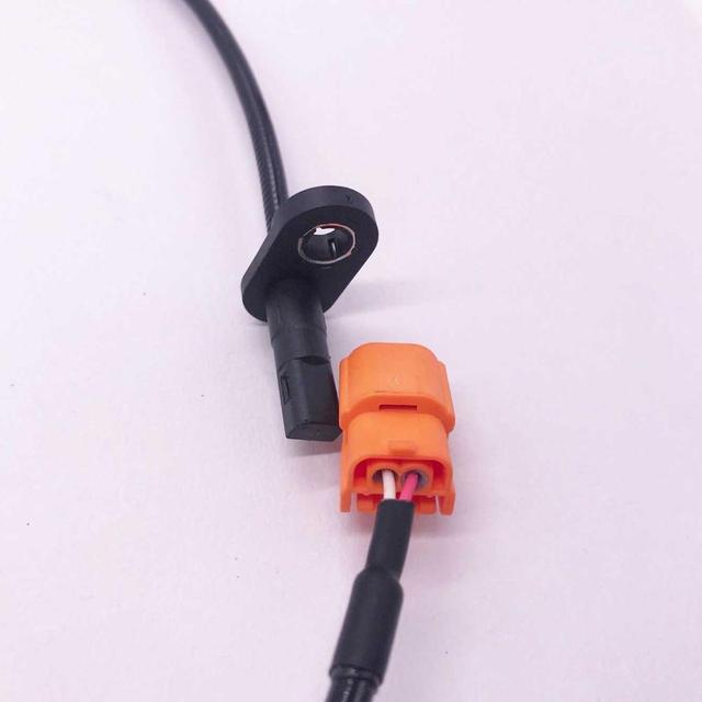 Capteur de vitesse de roue ABS pour Acura TSX   Pour Honda Accord 2.4L 3.0L 2003-2008, 57455-SDA-013 57455SDA013 57455 SDA 013