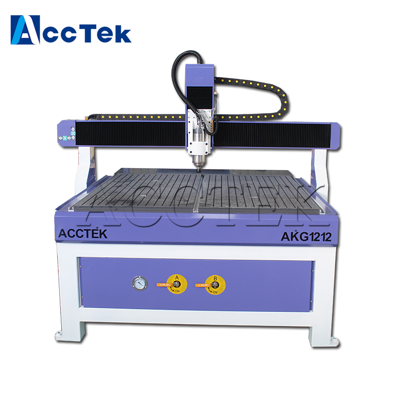 Mach3 USB interface Artcam software woodworking machinery cnc router 6090 1212 for furniture industry|Wood Routers|Tools - title=