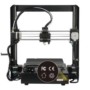 Image 5 - ANYCUBIC i3 Mega S 3D Printer Kit Upgrade i3 Mega Huge Build Volume Rack Rigid Metal Frame FDM 3d Printer impresora 3d Drucker