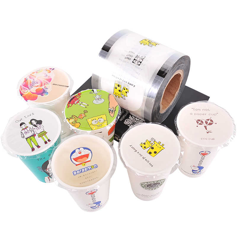 Dual-purpose Parafilm Pierce-it-Lite to Seal 2000pcs Disposable Paper Plastic Calibre 95 90mm Cups Membrane Cover Lids