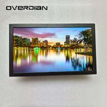 10.1inch RS232*1 AIO Industrial Computer Android System  Resistance Touch Screen Industrial Computer 1366*768 Tablet PC