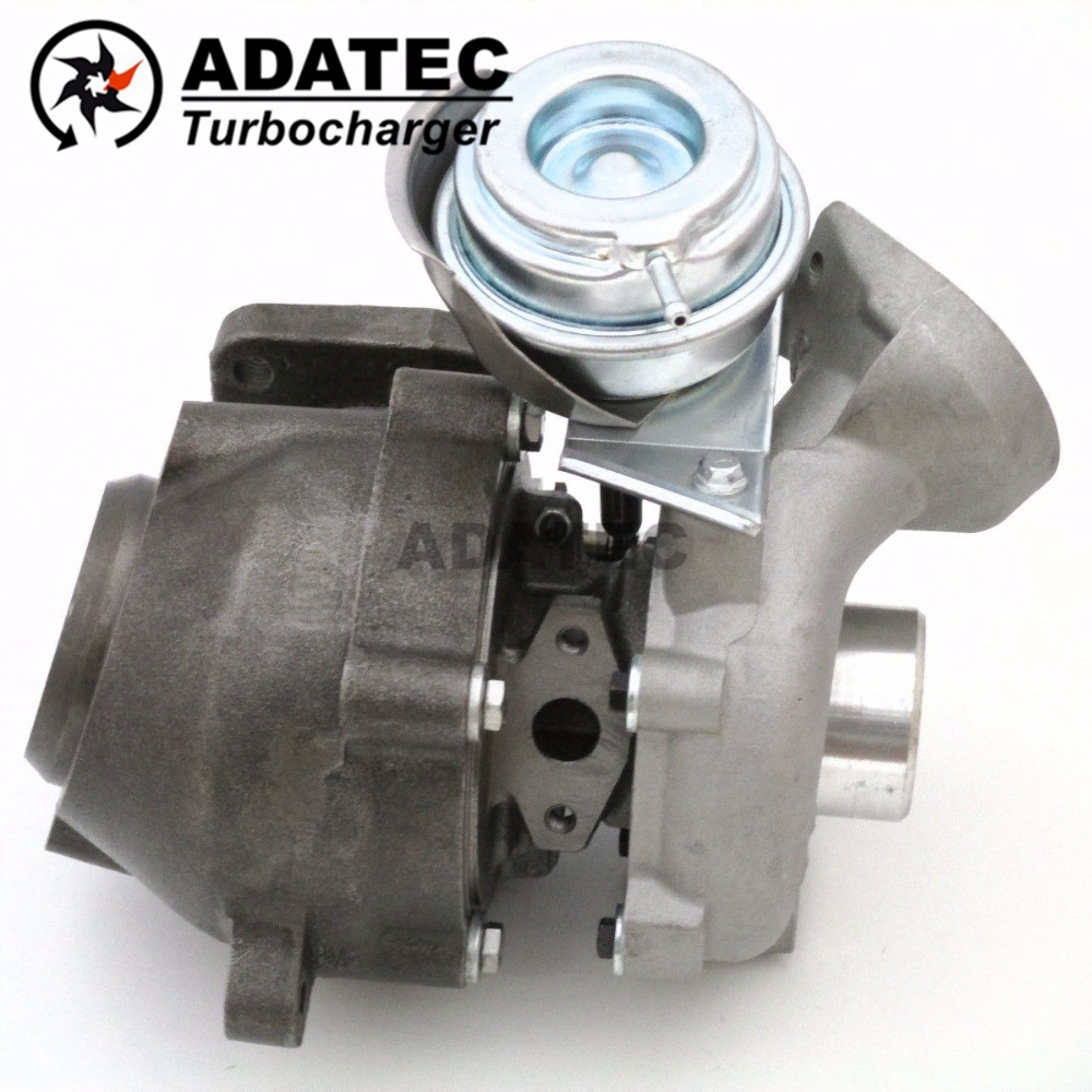 GT1749V full turbo garrett 717478 750431 11657794144 7787628G 7787627G turbine for BMW X3 2.0 d (E83 / E83N) 110 Kw - 150 HP M47 цены