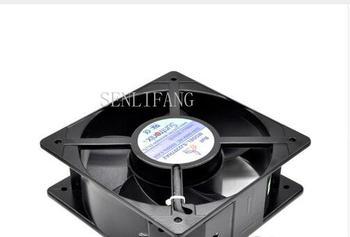Free shipping NEW Suntronix SAN JUN SANJUN SJ2207HA2 220V 0.45A 2072 ball bearing system enclosure cooling fan