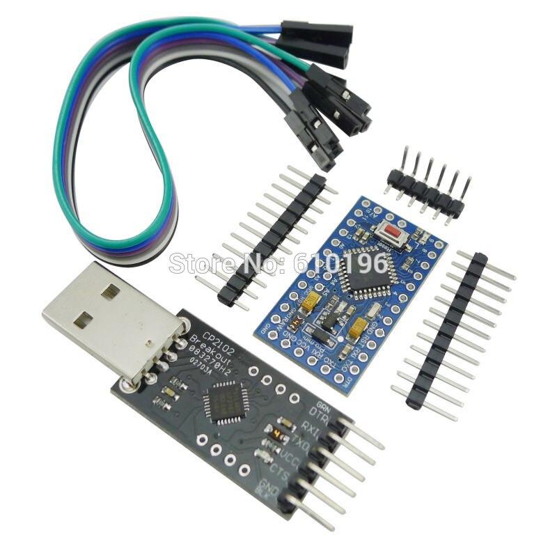 cp2102-module-pro-mini-module-atmega328-33v-8m-for-font-b-arduino-b-font-compatible-with-nano