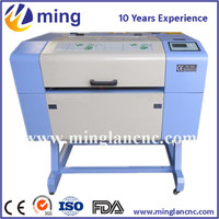 Heavy Duty 3d Photo Crystal Laser Engraving Machine 5030