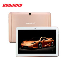 BOBARRY2016 Más Nuevo 10.1 Pulgadas Tablet PC 4G LTE Octa Core 4 GB de RAM 64 GB ROM Dual SIM 8MP GPS1280 * 800 IPS Tablet PC Android 6.0 10.1