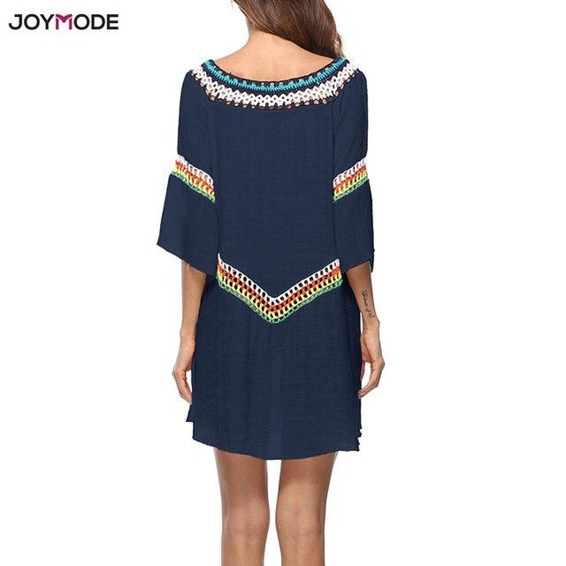 Joymode honeymoon dress beach cove