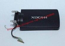 Для sony HXR-NX100 ЖК дисплей экран дисплея в сборе с петлей гибкий кабель Ремонт Запчасти