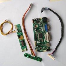 Controller board For 21.5inch M215HW01 VE 1920X1080 LCD Screen panel M.NT68676 DVI LVDS monitor DIY Audio LED VGA HDMI kit