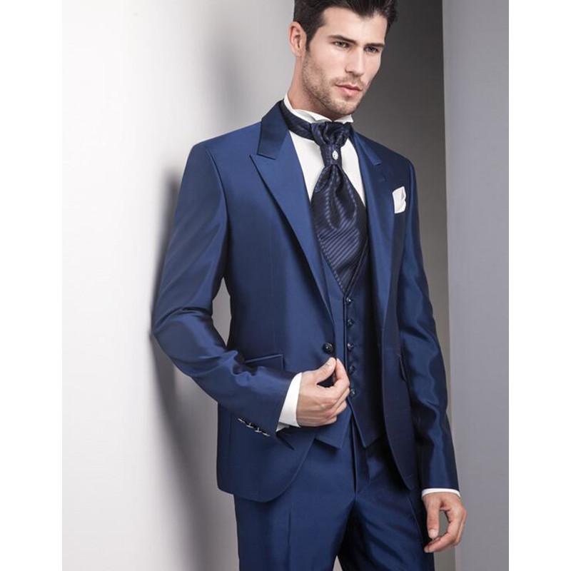 54 Custom Mad Brown latest coat pant design men blazers Wedding Suits Men Suits Slim Fit Wedding blazer(Jacket+Pants+Vest+)