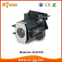 호환 프로젝터 램프 elplp35/v13h010l35 epson cinema-550/EMP-TW520/tw620/tw680 용 하우징