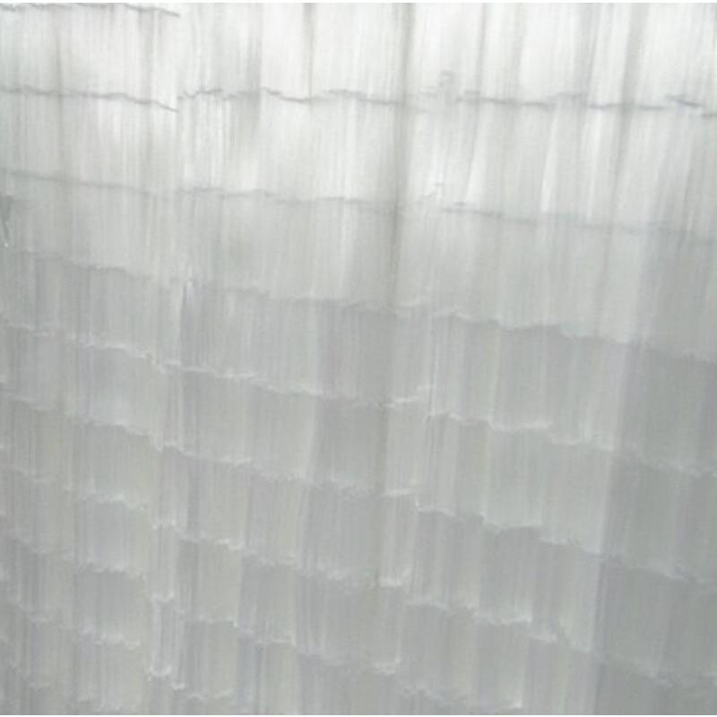 0 3mm quality Thick line 8cm 9cm mesh pieces net for gill net fish trap fishing network rede de pesca fishing net china peche in Fishing Net from Sports Entertainment