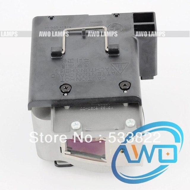 HWOlamps 5J. J3S05.001 Оригинальная лампа Проектора с жильем ДЛЯ BENQ MS510 MW512 MX511 150day