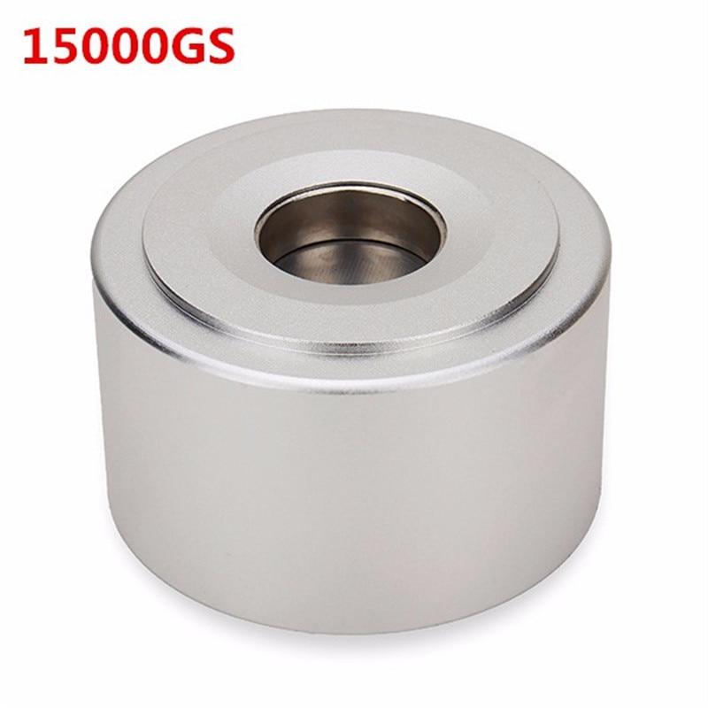 New Universal Magnetic detacher EAS Hard Tag Detacher eas tag Remover Intensity 15,000GS Hot Sale
