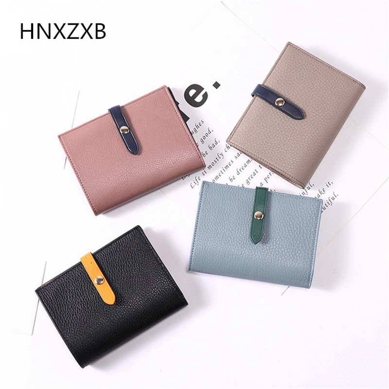 High Quality PU Leather Wallets Women Lovely Letter Priting Zipper & Clasp Coin Pocket Short Purse Clutch Small Wallet Female 01 american super hero batman pu short zero wallet coin purse with interior zipper pocket