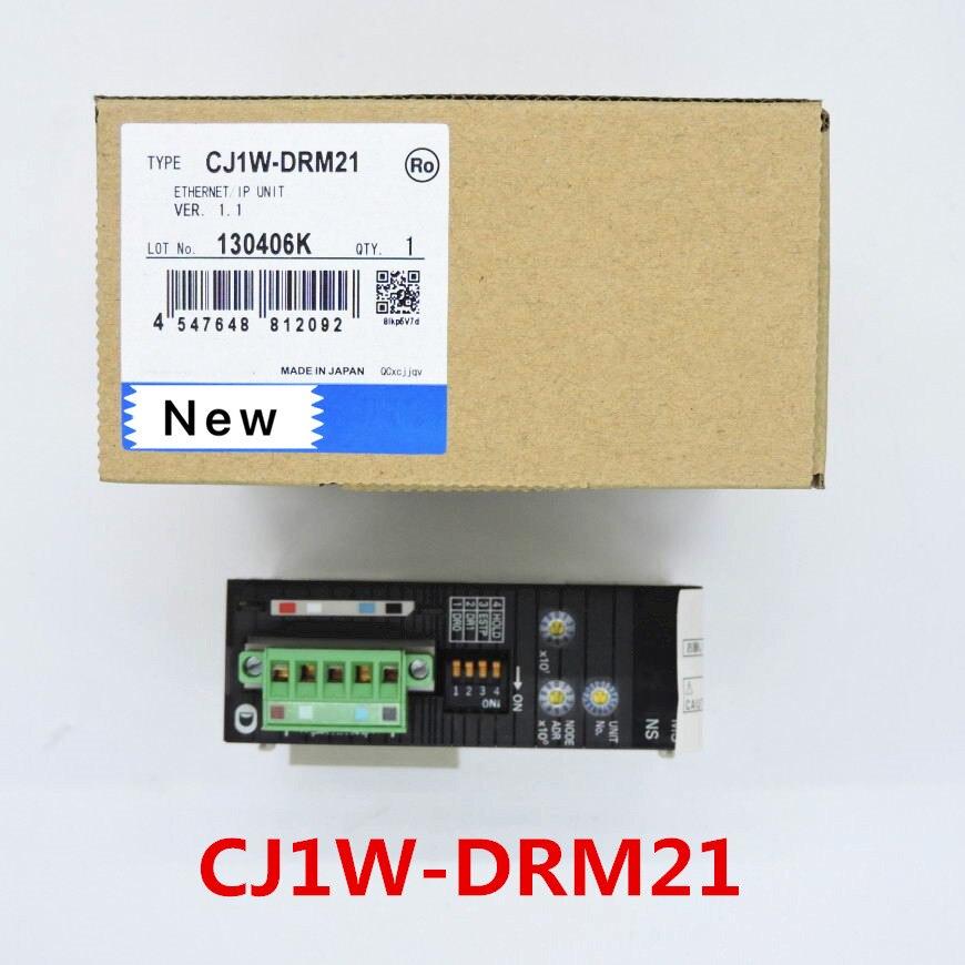 1 year warranty New original  In box   CJ1W-DRM211 year warranty New original  In box   CJ1W-DRM21