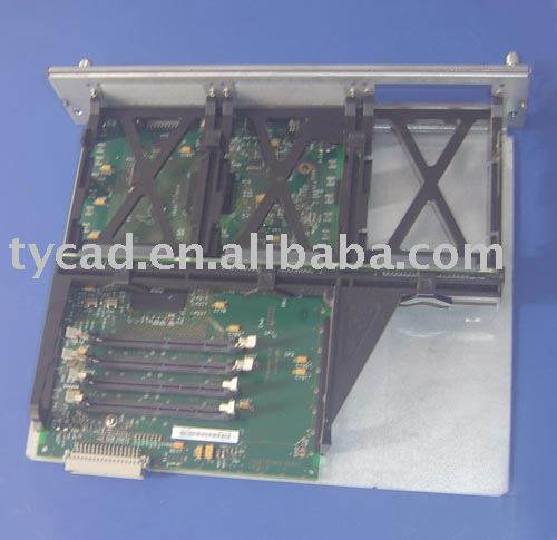 C8519-69001 Formatter board - Main Logic PCA for HP LaserJet 9000 Used brand new printer spare parts logic board laserjet for hp175nw 175n 175a formatter board main board