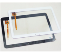 Witblue New touch screen Digitizer For 10.1 inch Explay XL2 3G Tablet Touch panel Glass Sensor Replacement FreeShipping