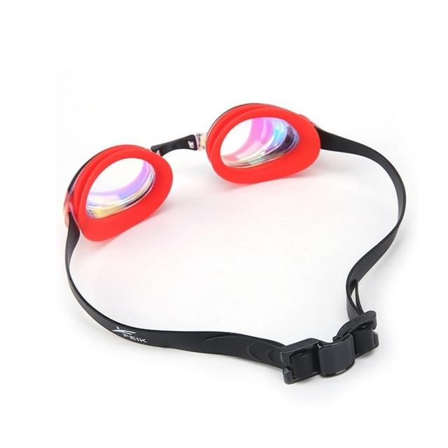 Swimming Professional Glasses Arena Racing Game Swimming Anti-fog Glasses Swimming Glasses Colorful