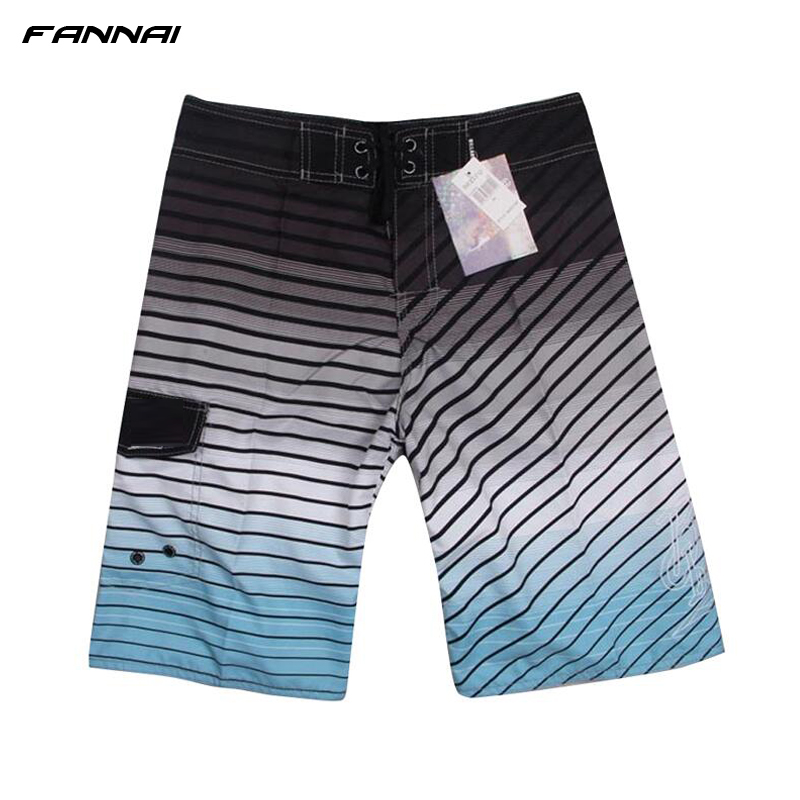 HOT Sale Men's   Board     Shorts   2020 Summer Swimwear Beach   Shorts   Men's Surf   Shorts   Quick Dry Printing Swimming   Shorts