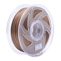 High Quality 12 Colours 3D Printer Filaments Plastic Rubber Consumables Material 1 75mm ABS PLA Optional