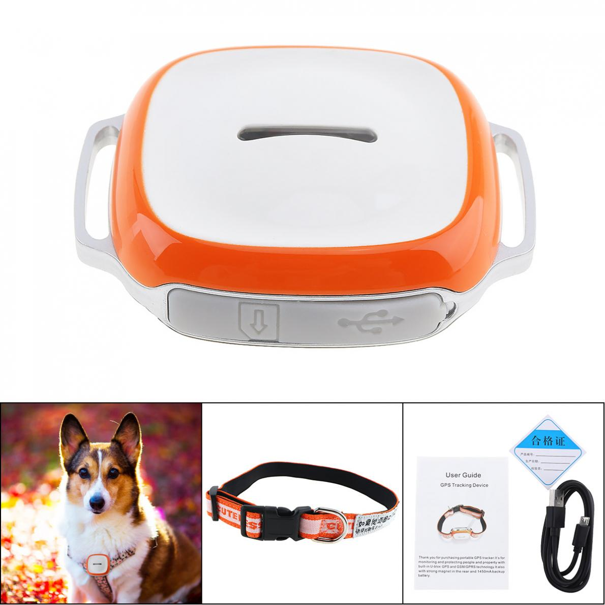 GT011 Waterproof Mini Anti Lost GPS Tracker Locator with WIFI GSM GPRS Tracker Smart Bag Wallet Key Finder for Pets Cats Dogs 3g wcdma pet gps tracker v40 waterproof intelligent wifi anti lost gps wifi electronic fence 3g gps tracker