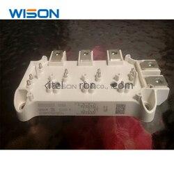100% nowy i oryginalny IGBT SEMIX101GD12E4s moduł Części do klimatyzatorów AGD -