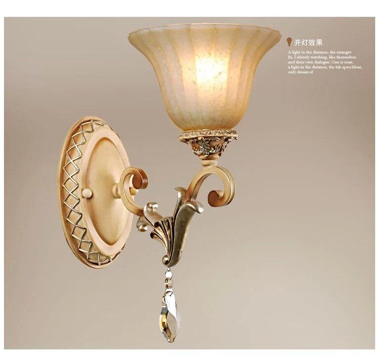 lamparas de pared led lmpara de pared de luz apliques de pared cabeceras lujo luz lmpara moderno lamparas de pared en led luces de la noche de luces e - Lamparas De Pared