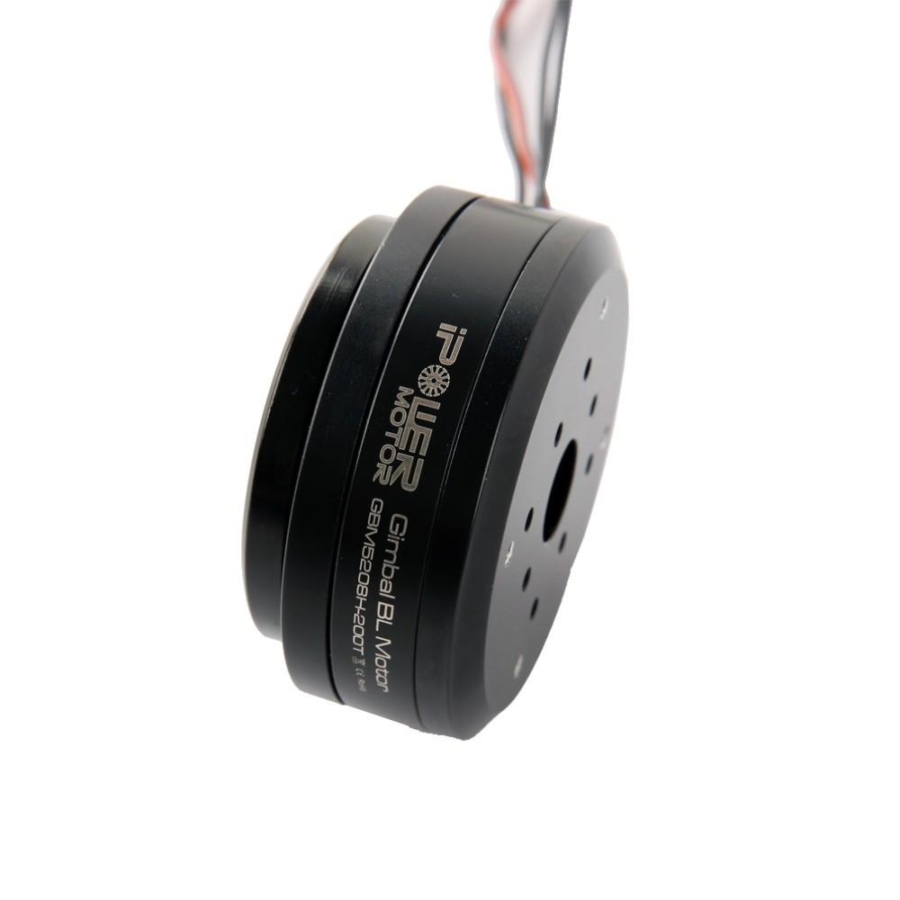 Ipower-motor-GBM5208-200T-5208-motor-with-encoder-for-3-Axi-brushless-gimbal-DSLR-Mount-GH4 (2)
