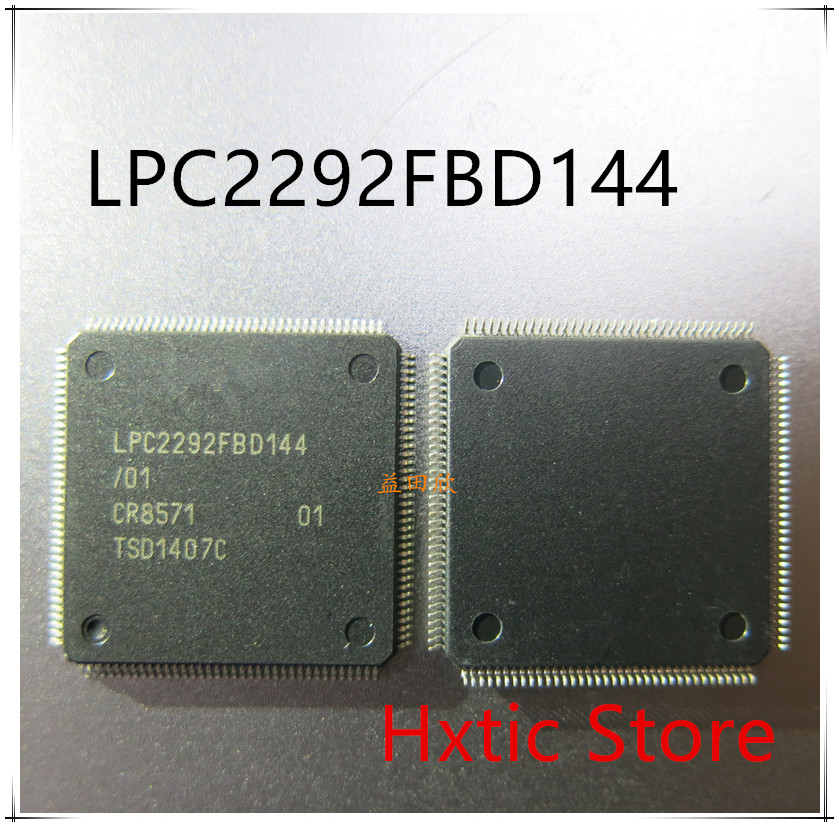 5PCS LPC2292FBD144 LQFP144 LPC2292FBD LQFP 144 LPC2292 2292 New and original