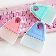 Small Broom Brush Dustpan-Set Sweep-Cleaning-Brush Mini Keyboard Desktop-Gap And 2pcs/Set