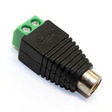 Terminal Easy To Use Video Connector Audio Durable Dedicated