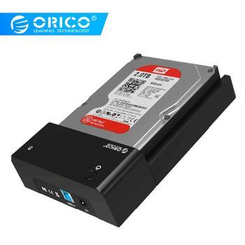 Boîtier de disque dur ORICO 3.5