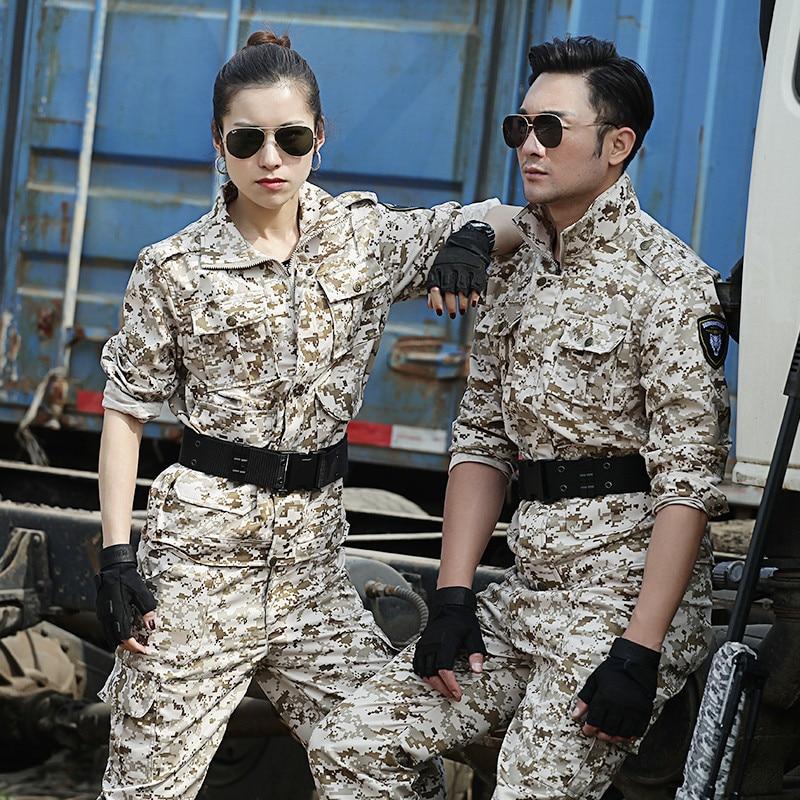 Nouvelle arrivée en plein air CS Multicam vêtements veste de Combat + pantalon hommes uniforme militaire tactique Camouflage costumes