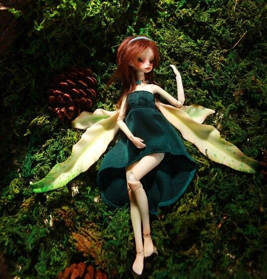 1/8 BJD Puppe DZ puppe Ivy-in Puppen aus Spielzeug und Hobbys bei  Gruppe 3