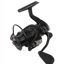Multicolor Spinning Reel for Fishing