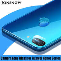 For Huawei Honor 10 Camera Glass for Honor 9 Lite/ Honor 8X 8 Pro 7X 8X Max Screen Protector Clear Camera Lens Protective Film