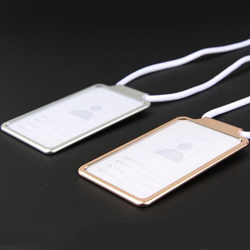 Bank credit card holders card  holder holder pu collar