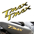 "K-SHARPMOTOR Motorcycle Emblem Badge Decal 3D Tank Wheel Logo ""TMAX"" Sticker For YAMAHA TMAX530 500"