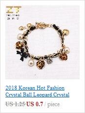 Браслет классический акриловый синий бисерный браслет для мужчин и женщин лучший друг популярный очаровательный эластичный браслет
